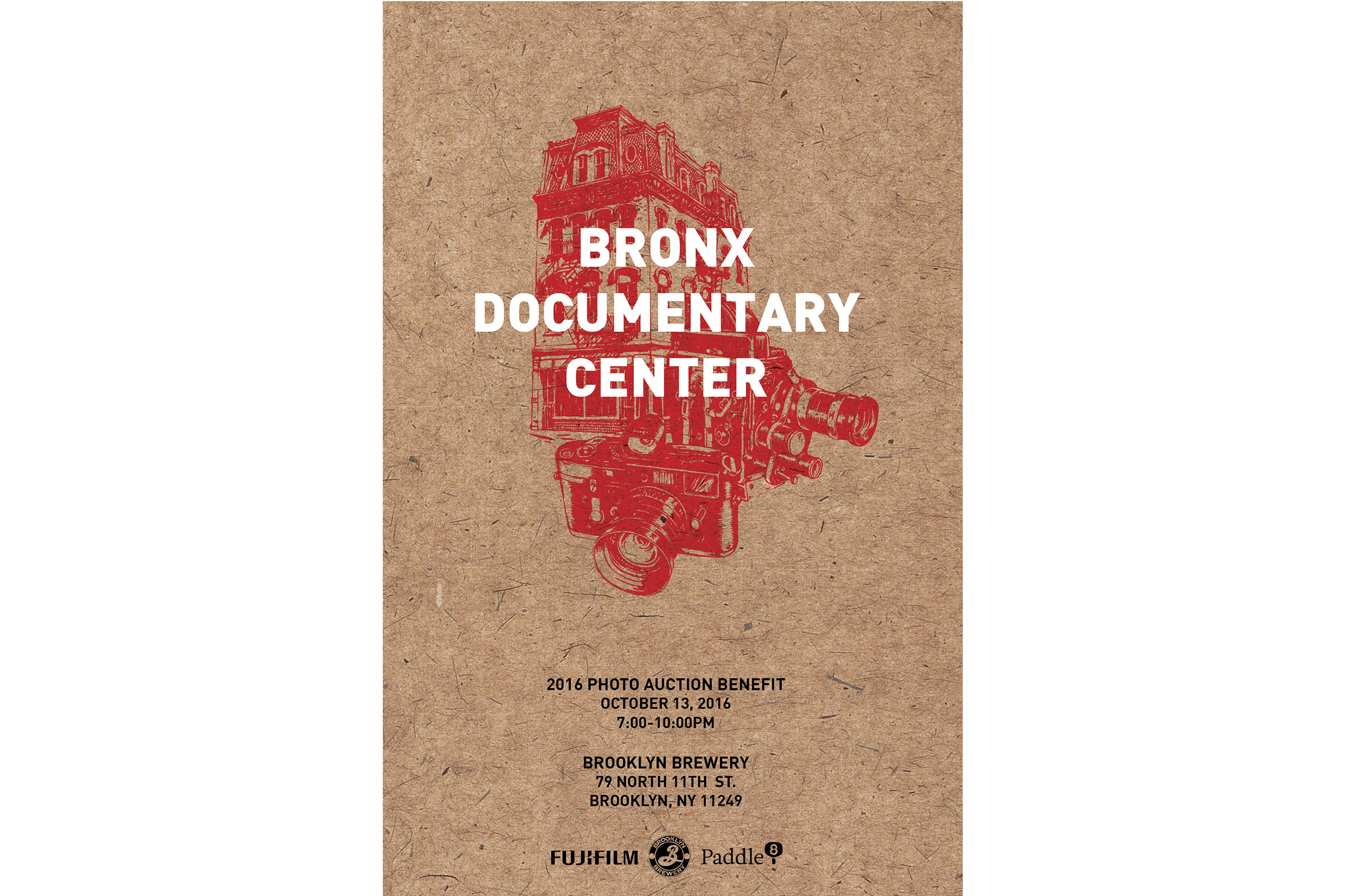 Bronx Documentary Center