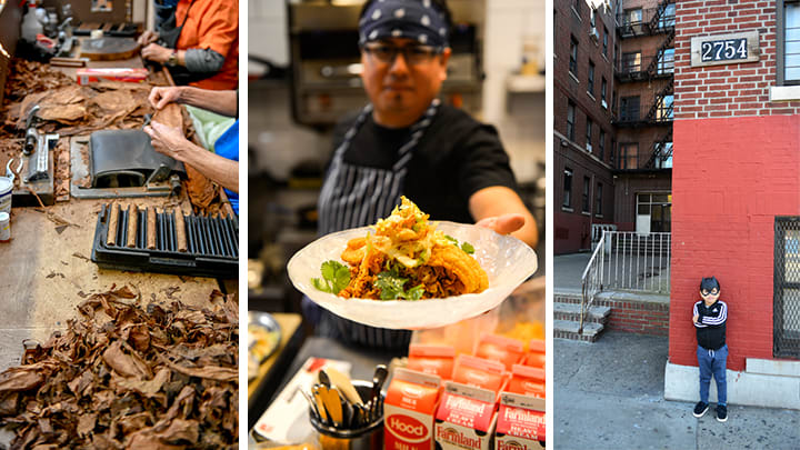 111 Places in Da Bronx You Must Not Miss