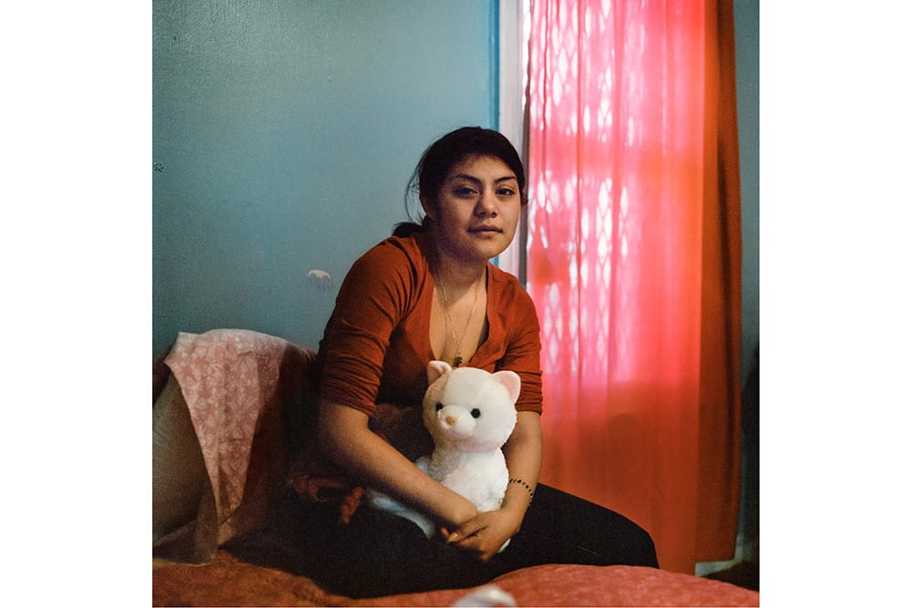 Miradas: Contemporary Mexican Photographers