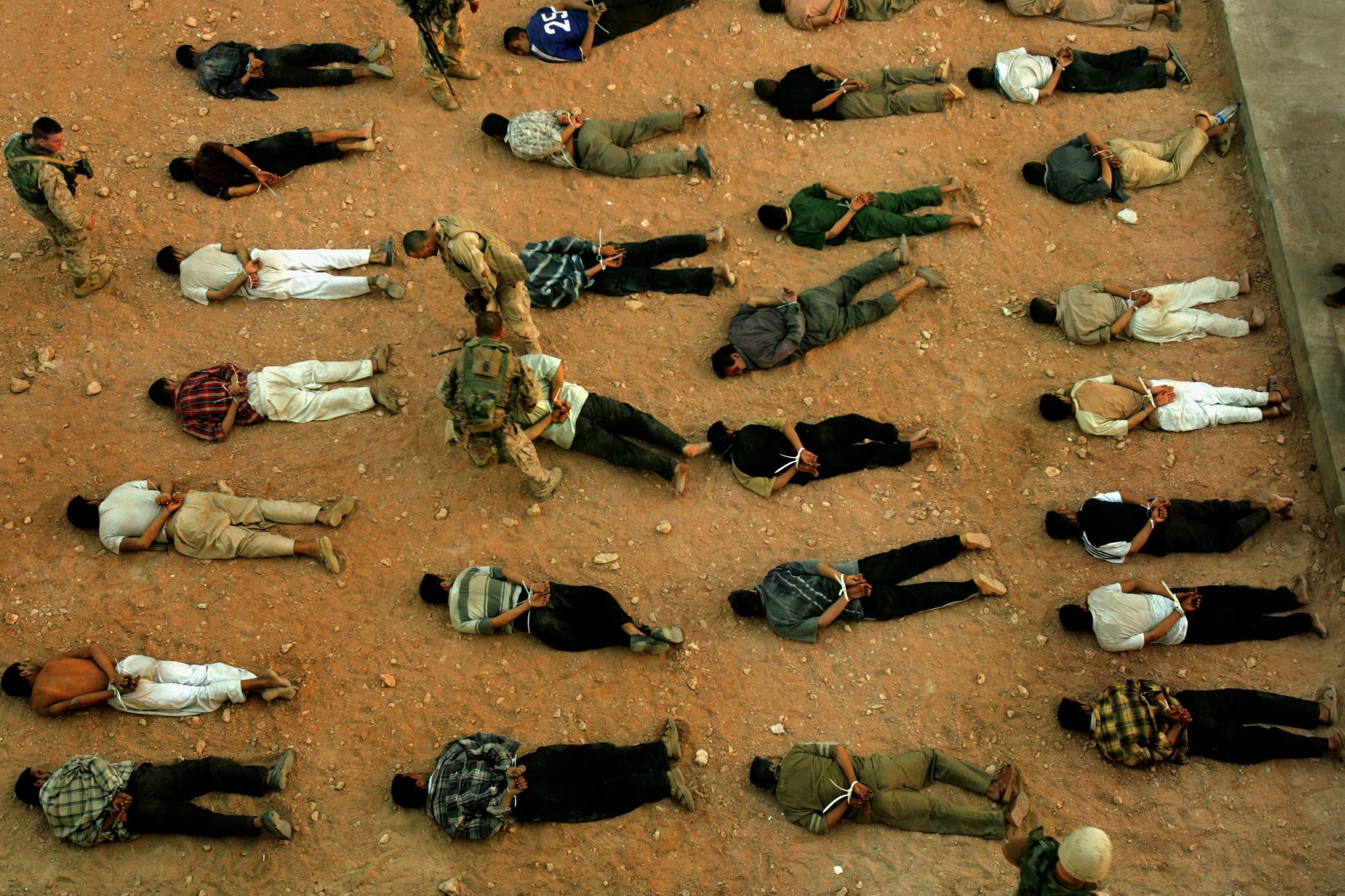 Iraq War