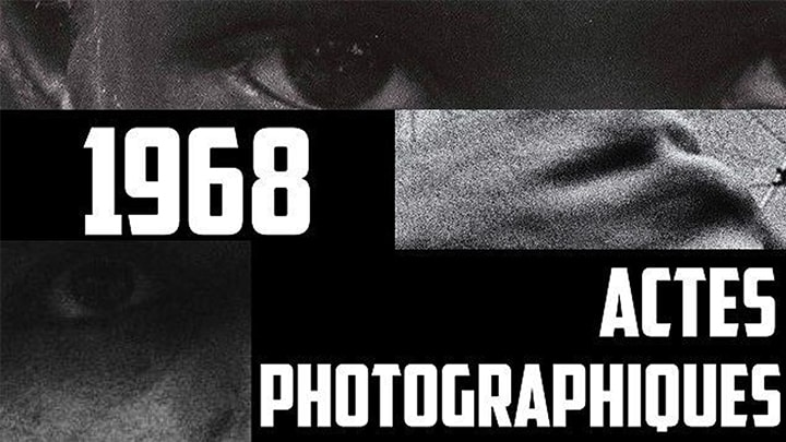 1968, Photographic Acts