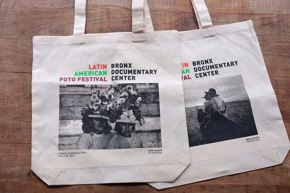 Shop our Special Edition LAFF Posters & Tote bags