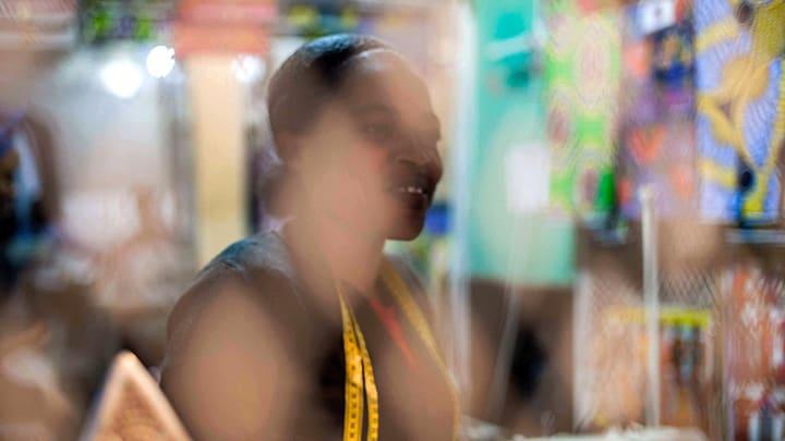 Nathi Khumalo + Cebisile Mbonani