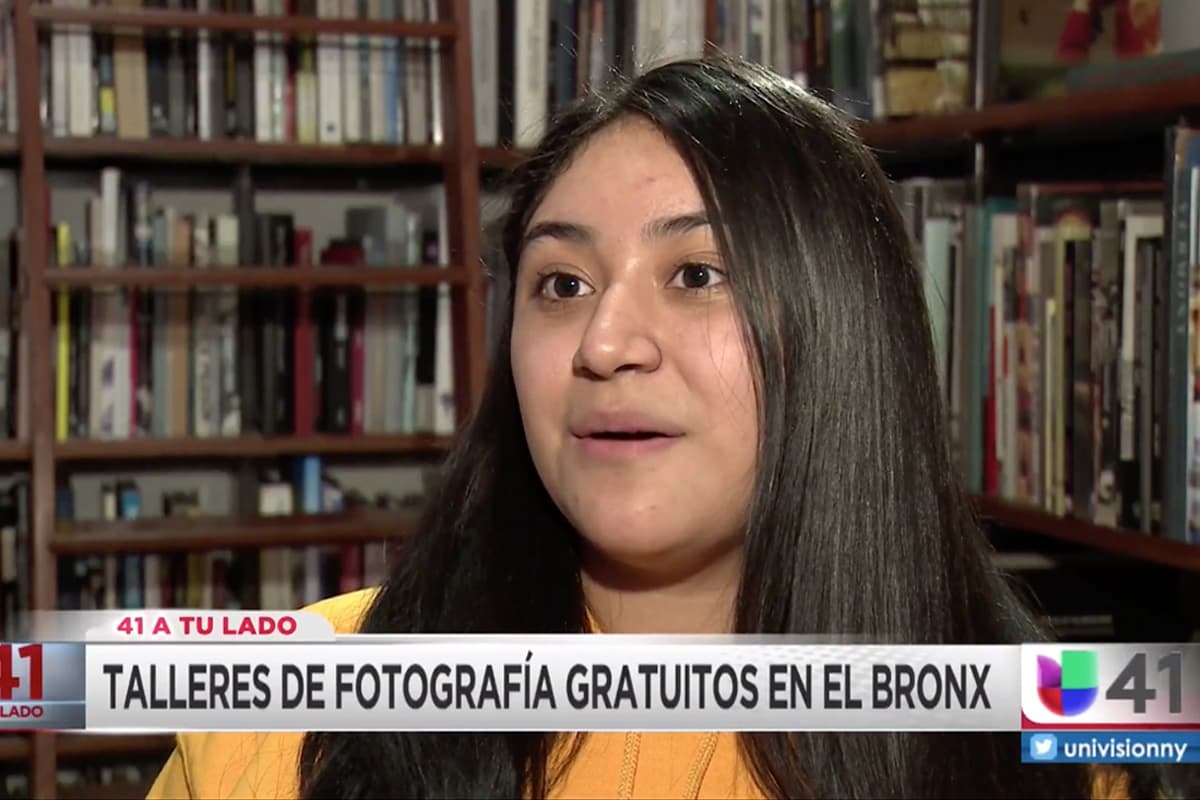 BJPL featured in Univision