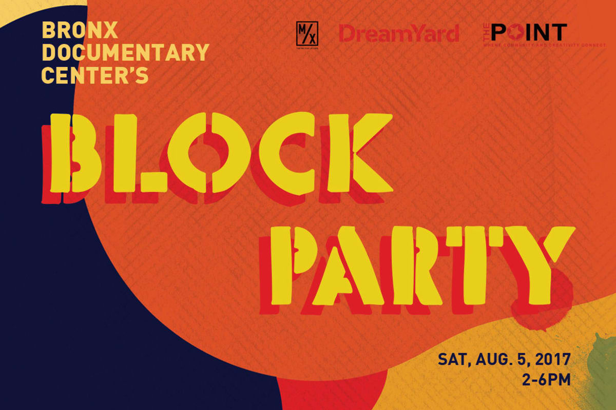 BDC's Block Party