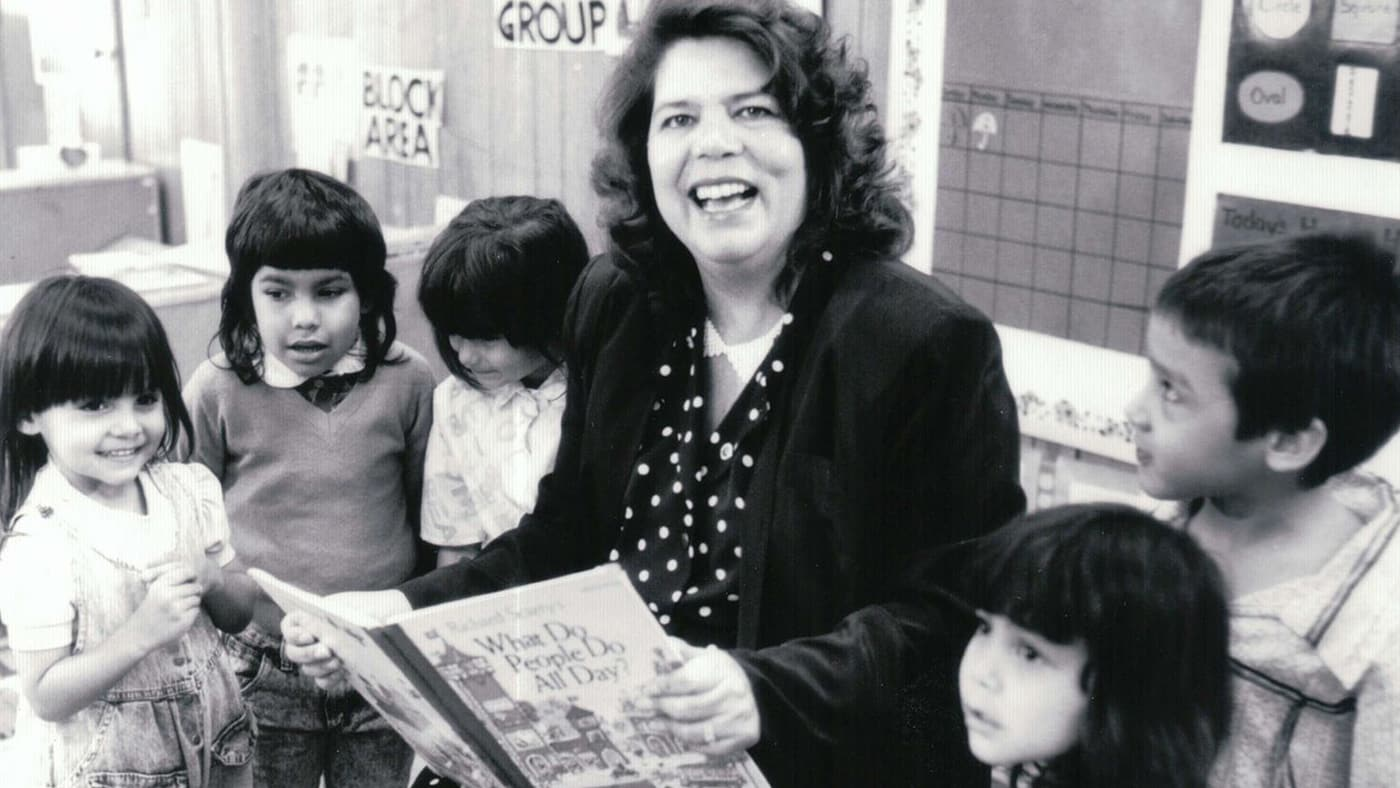Women's Film Series | Mankiller