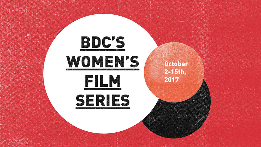 3rd Annual BDC Women's Film Series