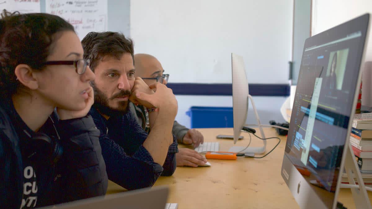 We're Hiring | BDC Films Program Manager