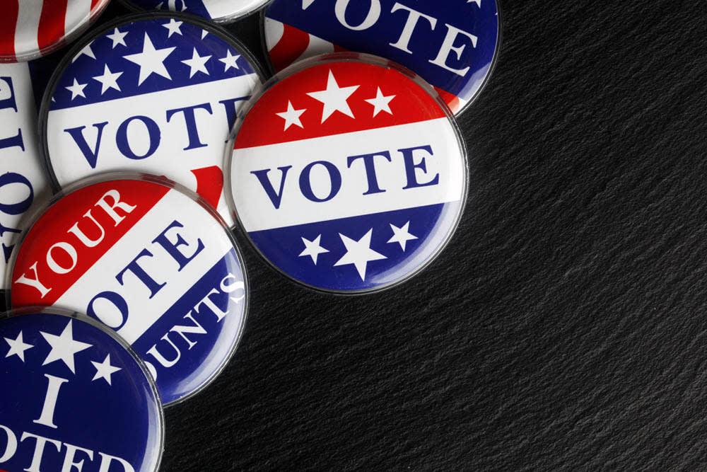 Voter Registration Assistance