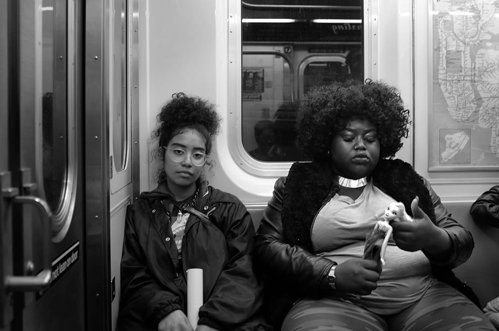 Bronx Junior Photo League Students Receive 2018 Scholastic Art & Writing Awards