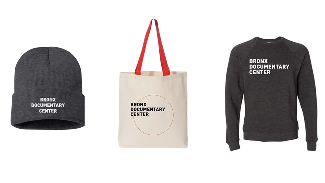 Our BDC shop is live!