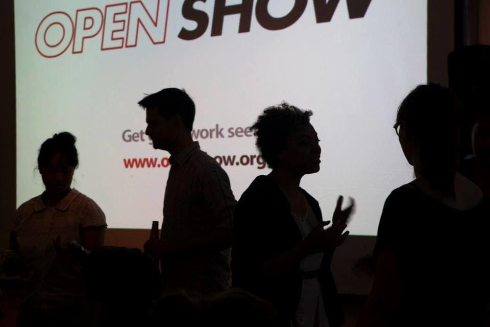 Open Show NYC #23