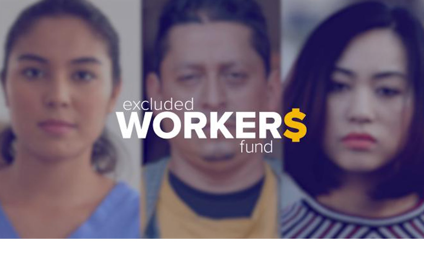 Excluded Workers Fund