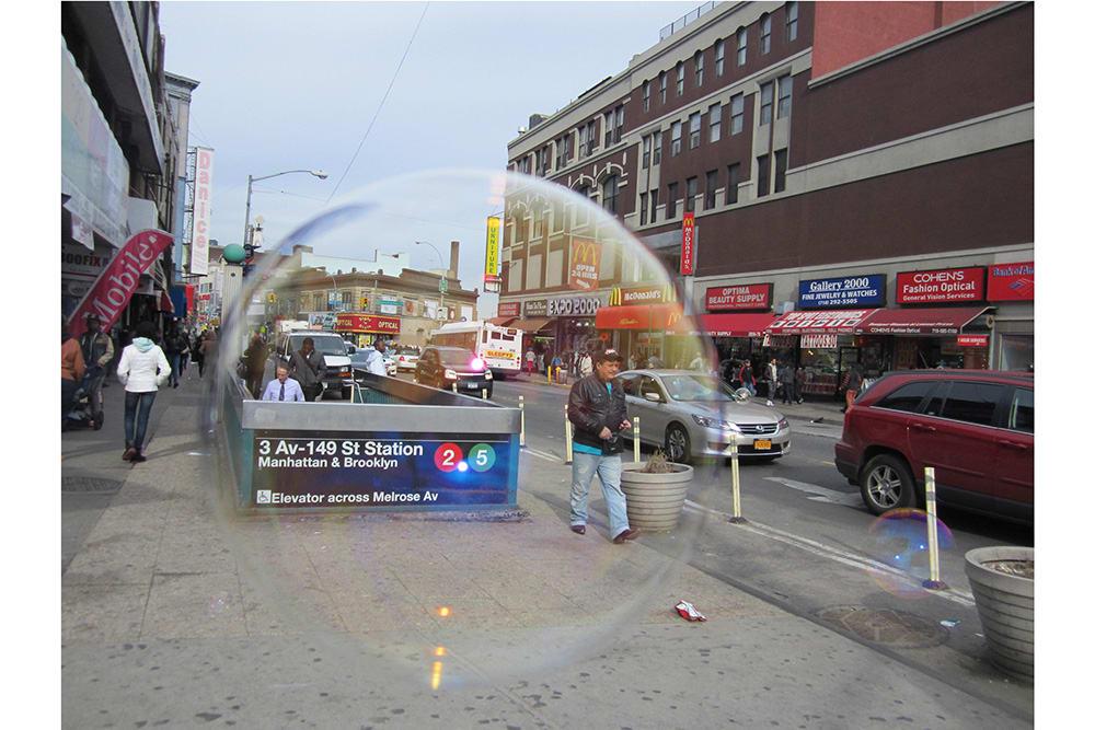 Bronx Student Photo Show
