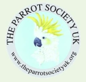 The Parrot Society website