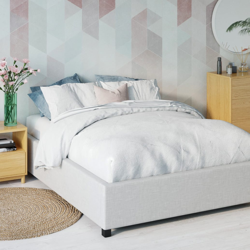 King Size Bed Bases
