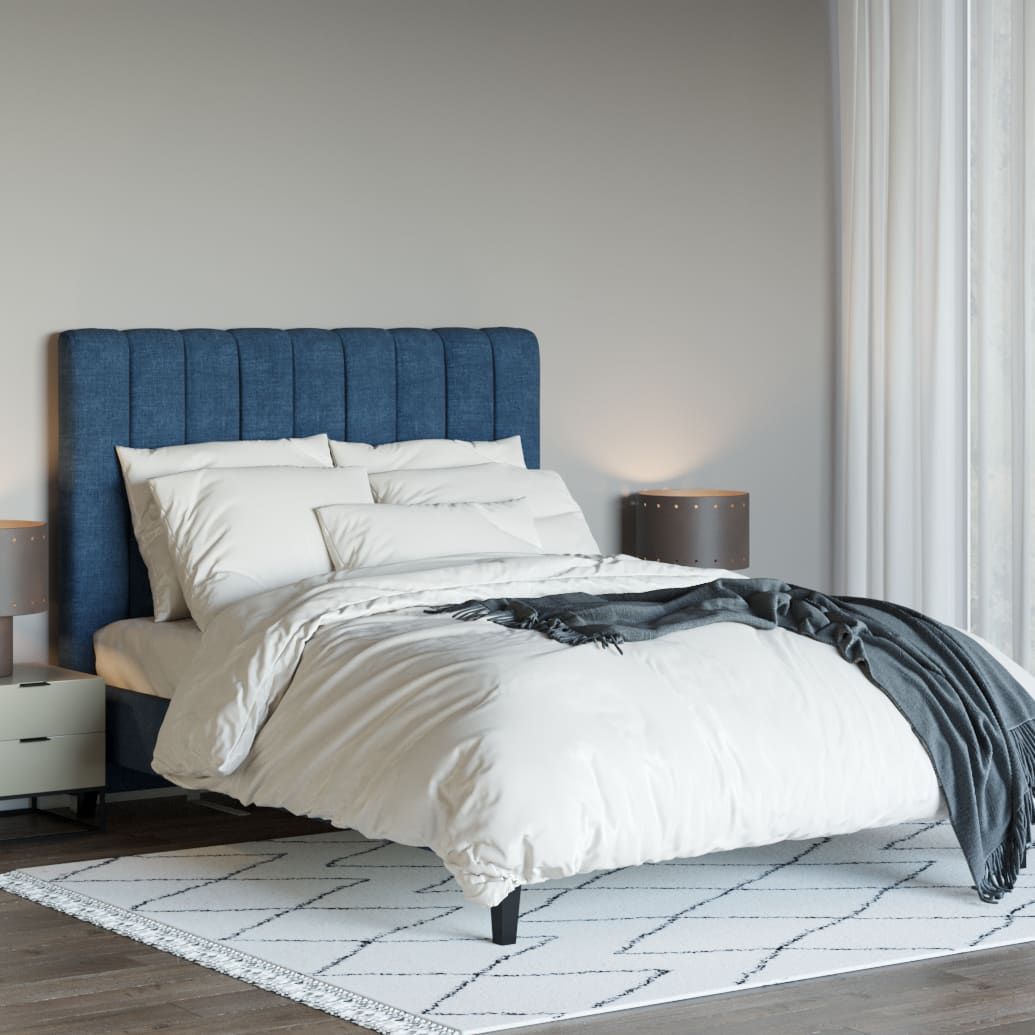 Single and Double Headboards