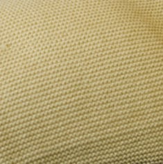 Knitted Pale Yellow