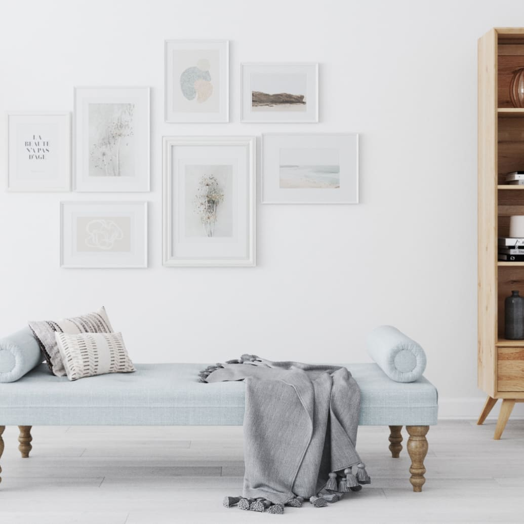 The Theron Collection