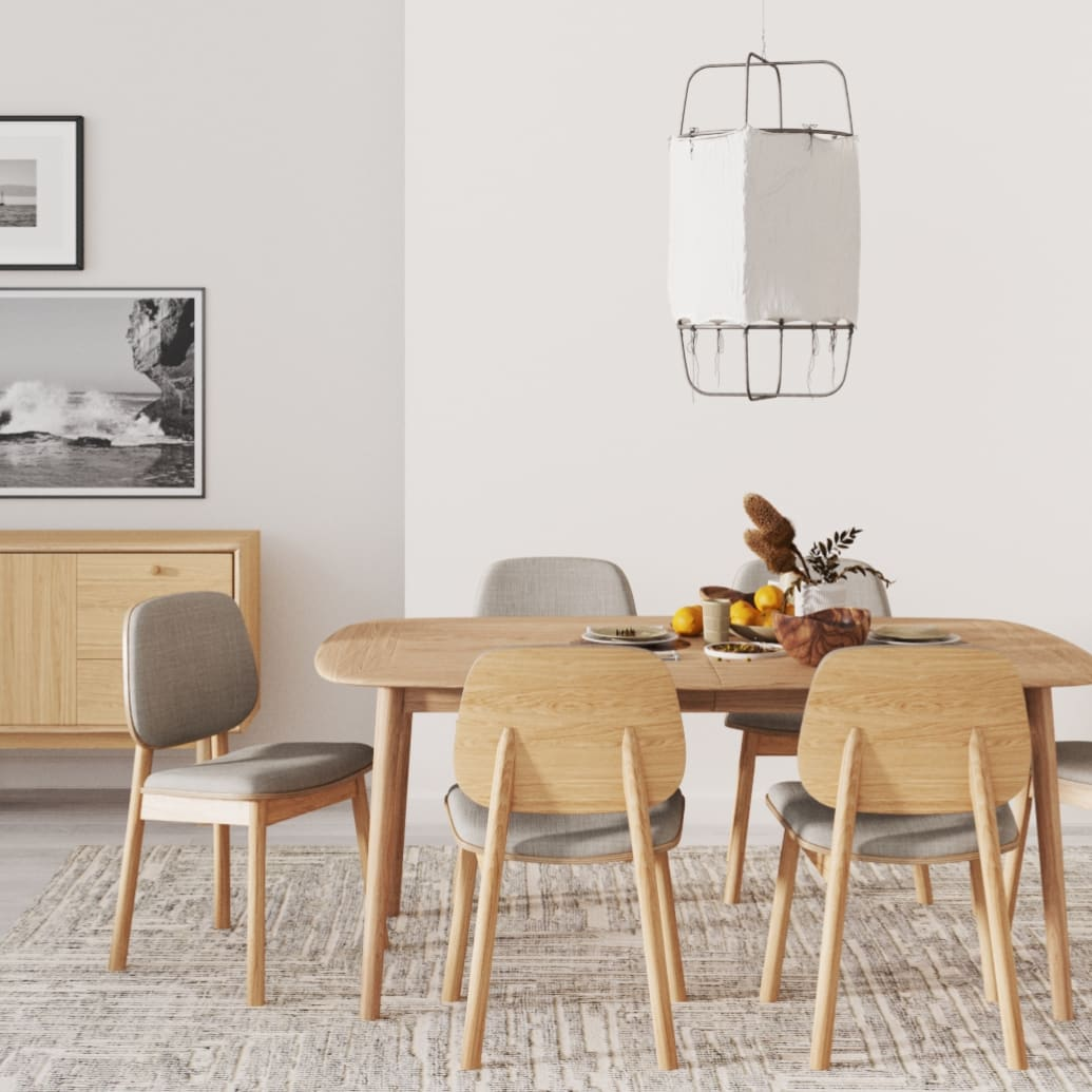 Scandinavian and Danish Dining Tables