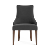 Zoe Scoop Back Dining Chair