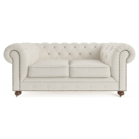 Camden Chesterfield 2 Seater Sofa