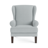 Robert Wingback Armchair