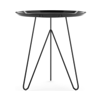 Kare End Table