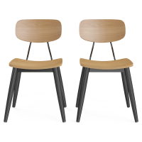 Aldgate Set of 2 Dining Chairs