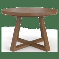 Parc Extendable Dining Table 120/160cm