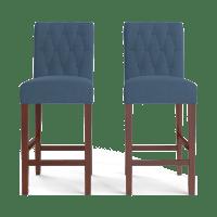 Espen® Set of 2 Bar Stools