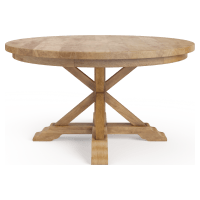 Chablis Round Table 150cm