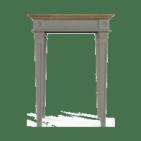 Enzo Lamp Table
