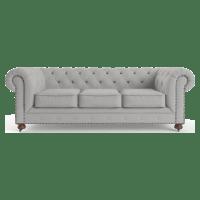 Camden Chesterfield 3 Seater Sofa
