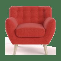 Shelly Armchair
