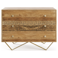 Alpina Chest of Drawers