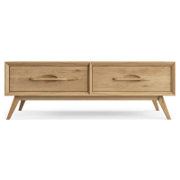 Hans Coffee Table with Drawers