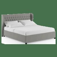 Anica King Gaslift Bed Frame