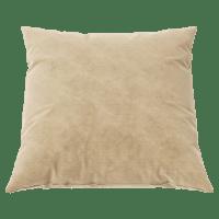Elementary Cushion Putty Beige