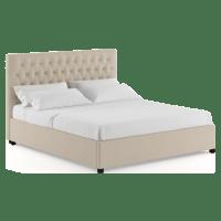 Emily King Gaslift Bed Frame