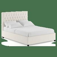 Emily Queen Gaslift Bed Frame