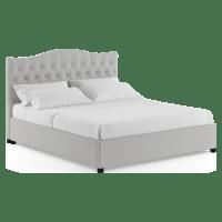 Hannah King Gaslift Bed Frame