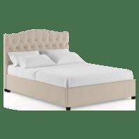 Hannah Queen Gaslift Bed Frame