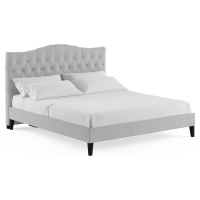 Hannah King Slim Bed Frame