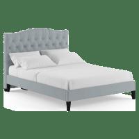 Hannah Queen Slim Bed Frame