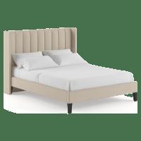 Isabella Queen Slim Bed Frame