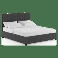 Leia King Gaslift Bed Frame