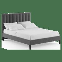 Megan Queen Slim Bed Frame