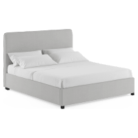 Sara King Gaslift Bed Frame
