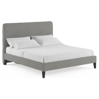 Sara King Slim Bed Frame